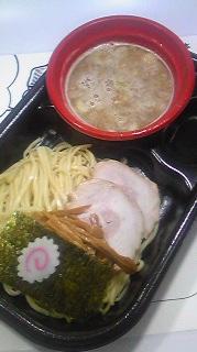 ラーメン人生 JET@大つけ麺博2012