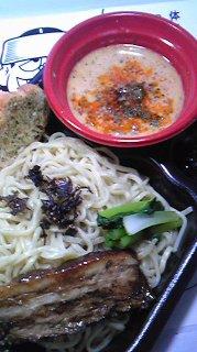 麺屋 あごすけ@大つけ麺博2012
