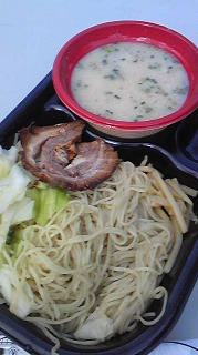 牛骨らぁ麺マタドール@大つけ麺博2012