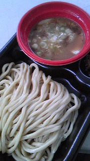 中華そば サンジ@大つけ麺博2012