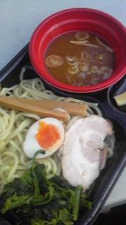 竹本商店☆つけ麺開拓舎@大つけ麺博2012
