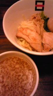 麺処 hachi@新宿西口