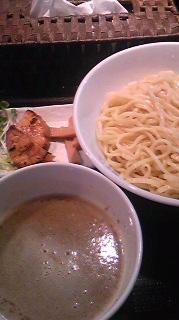 つけ麺 六@神泉
